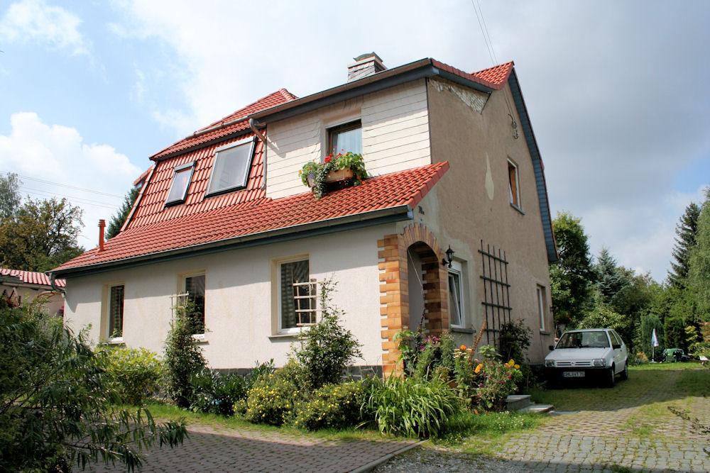 Mutterns Haus