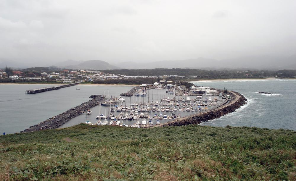 Muttonbird-Island
