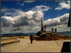 Muxia.. ccsta atlantica...Galizia