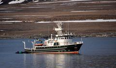 MV Kinfish