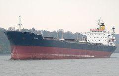 MV Sea Bird  -  Schüttgutfrachter