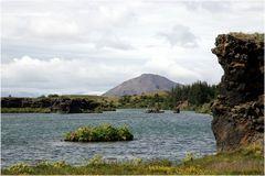 * Mývatn * . . . Iceland 18