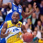 MVP-Kandidat der Saison 2010/2011 Lou Campbell