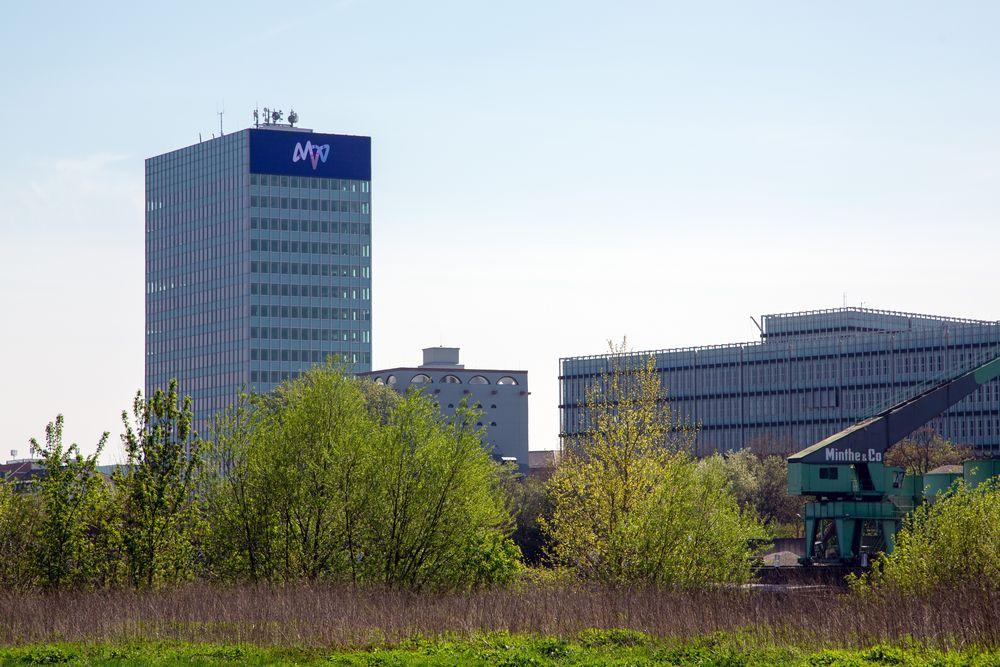 MVV Hochhaus Mannheim (II)