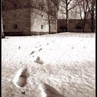 My 3rd German winter
