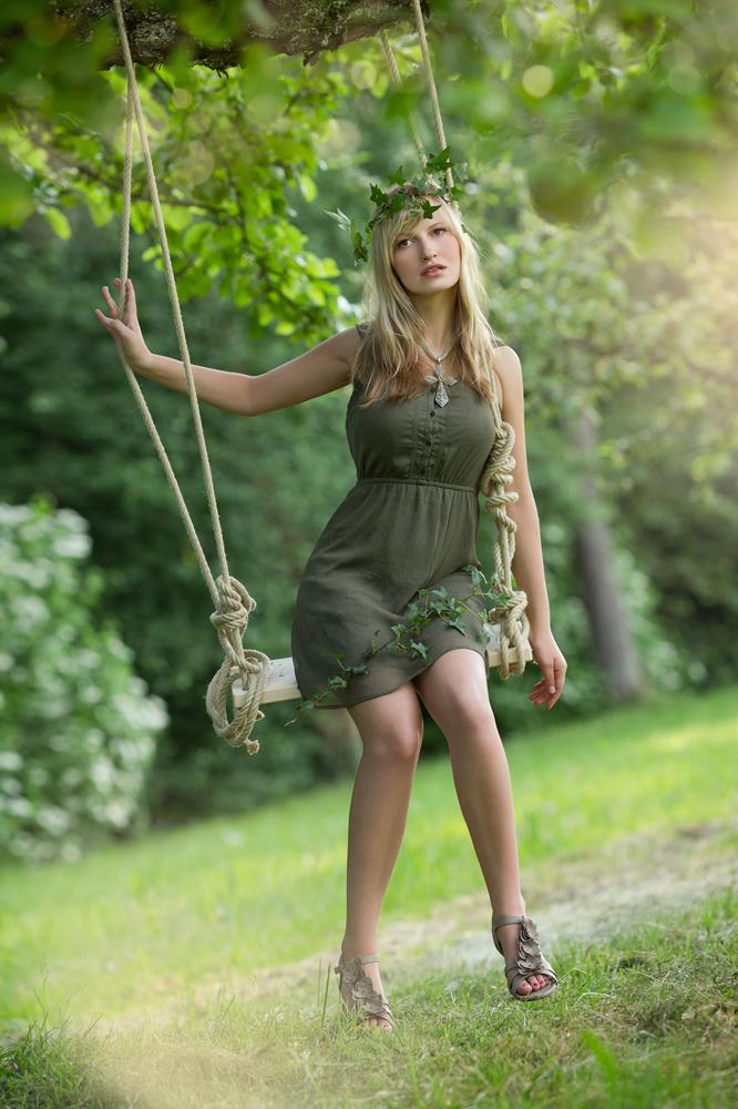 My-Applegarden Foto  Bild  Fashion, Outdoor, Frauen Bilder Auf Fotocommunity-1160