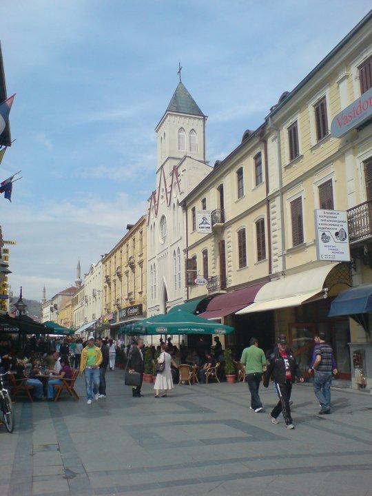 My beloved town Bitola