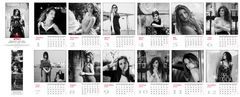 My calendar 2021