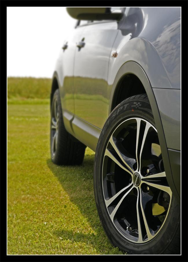 MY CAR - QASHQAI