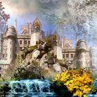 """My castle"""