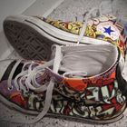 my chuck shoes