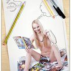 My Comicgirl