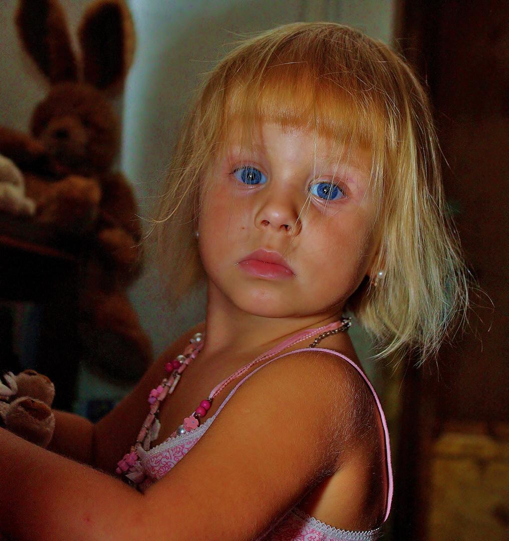 my daughter Margo :)