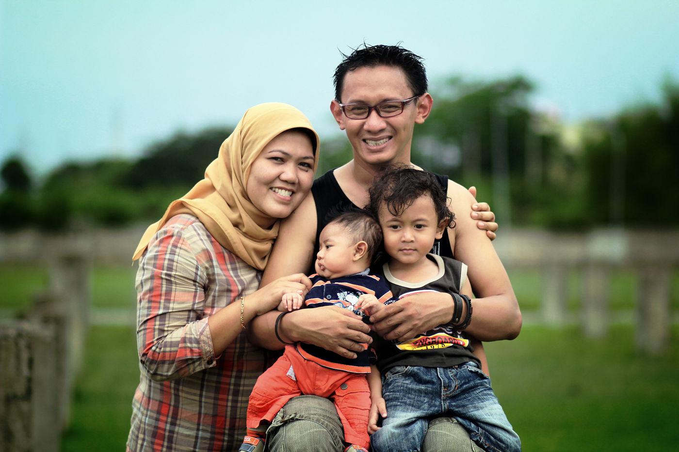 My Family..