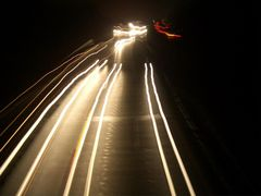 My First Night Picture ,,Casio-Exilim Ex Z40,,