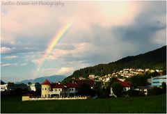 my first rainbow- pic :-)