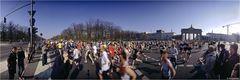 My first Seitz Roundshot: Berlin Halbmarathon