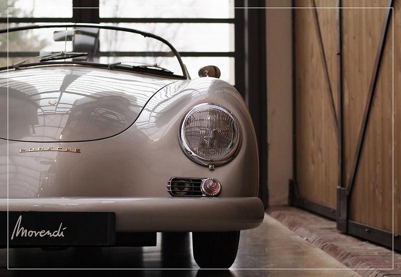 my friends all drive Porsche ....