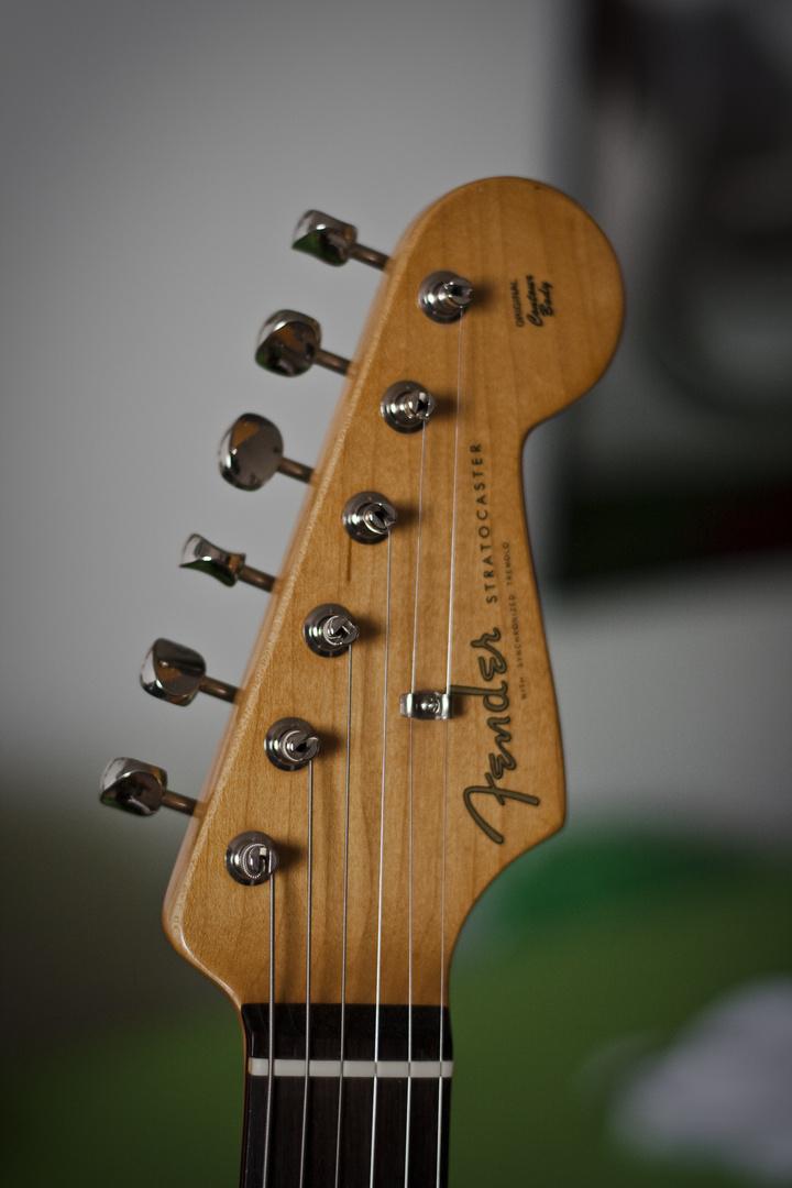 My Guitar 10/10
