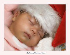 My happy Newborn Year