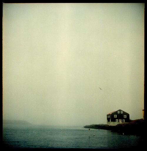 _my house, my iceland.