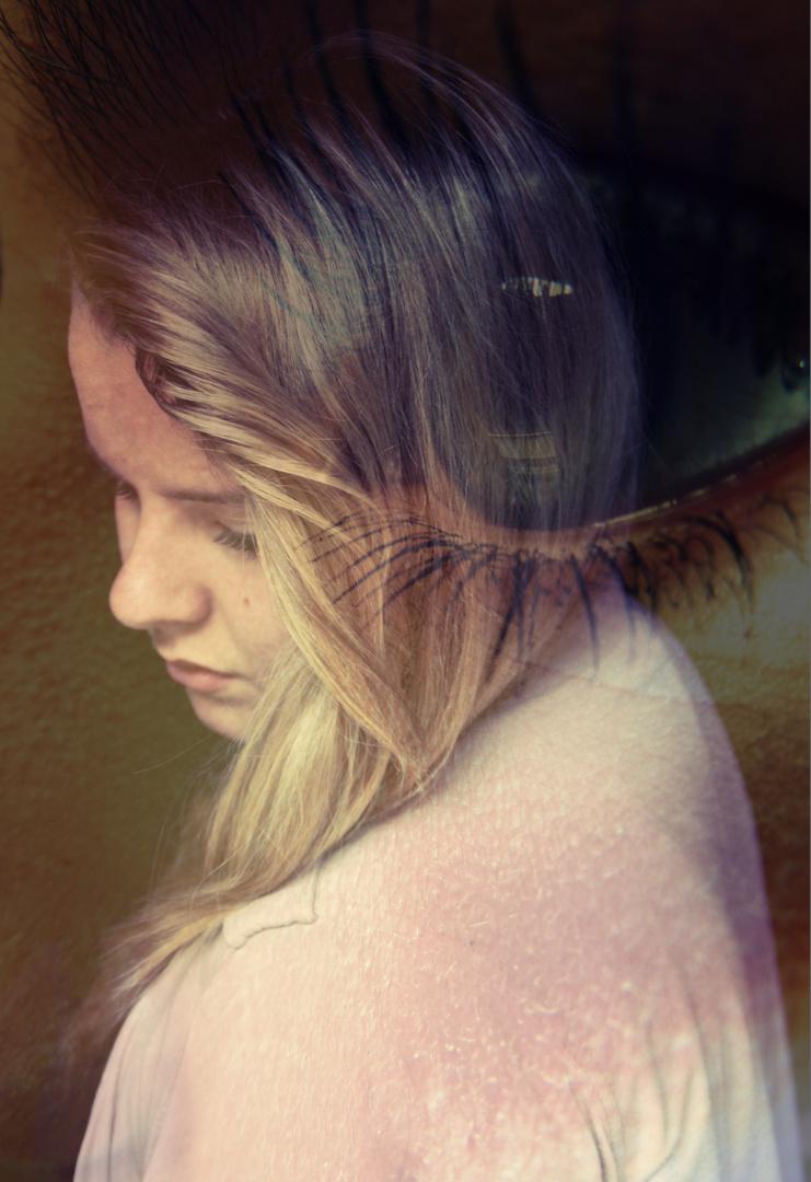 My illusion, my mistake.