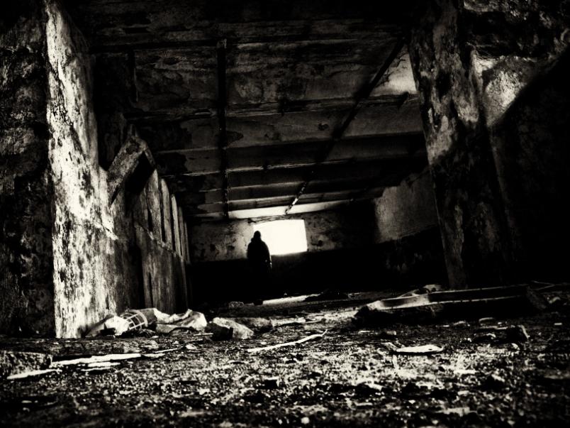 ...My imagination - Ghost I ...