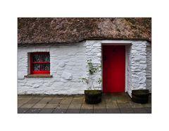 My Irish Diary (Postcard) #4