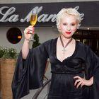 My La-Manche and shampagne!