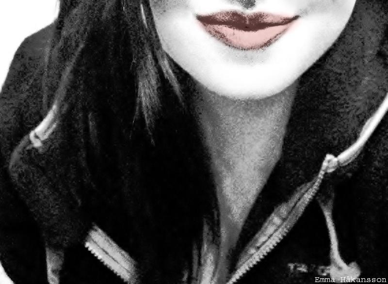 My lips