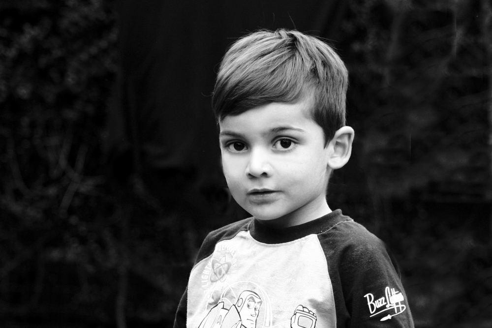My Little Man