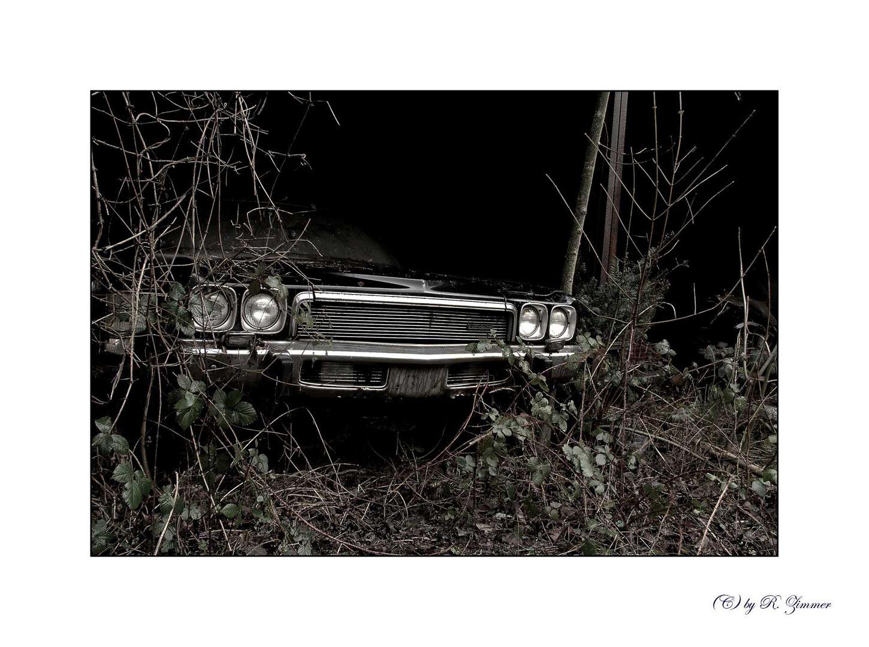 * my lost car *