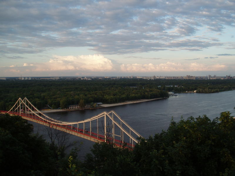 My lovely Kyiv