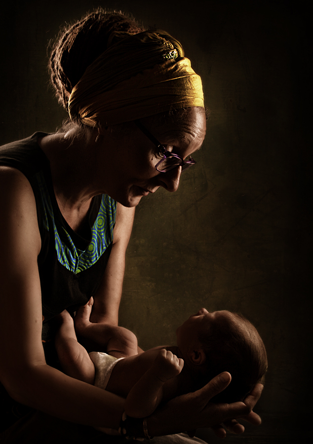 my midwife