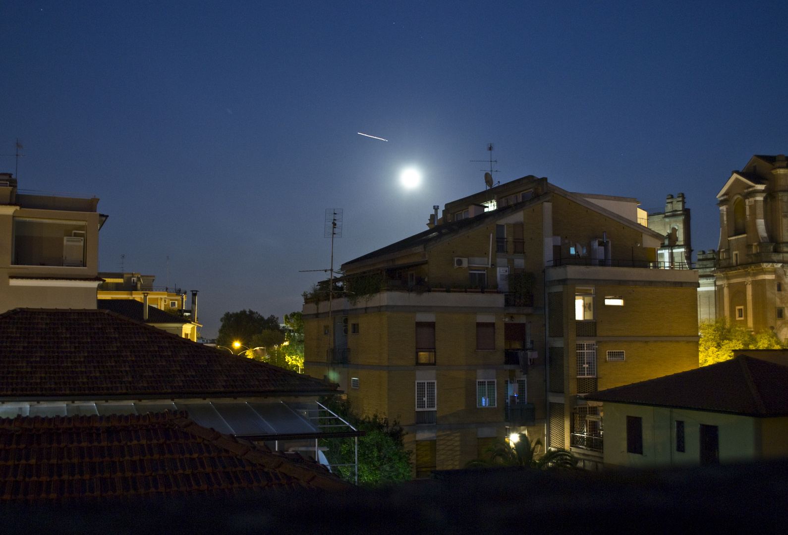 My Moon (one)