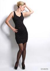 - my new dress -