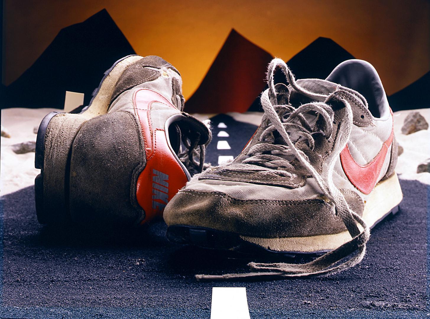 My ols Sportshoes