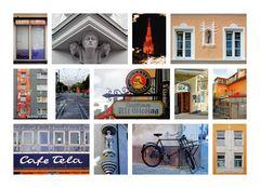My Part of Town - Mein Viertel