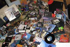 My Pink Floyd