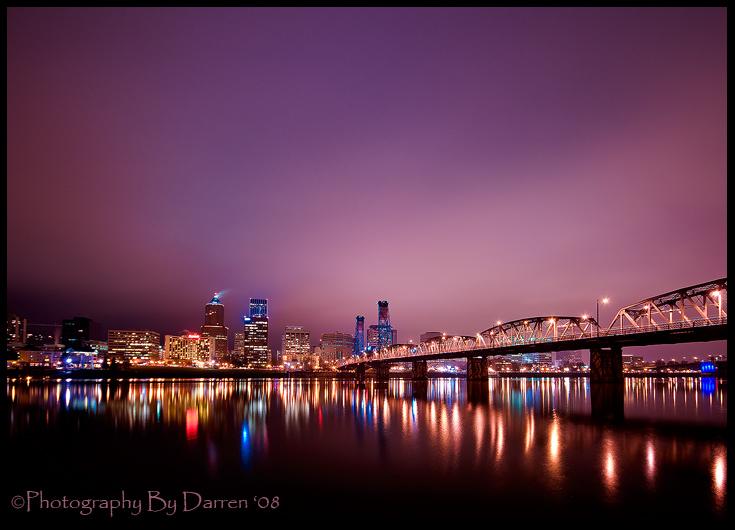 My Portland
