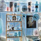 """My Positive Pottery Studio in a """"Negative"""" Light"""