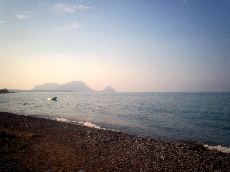 my sea