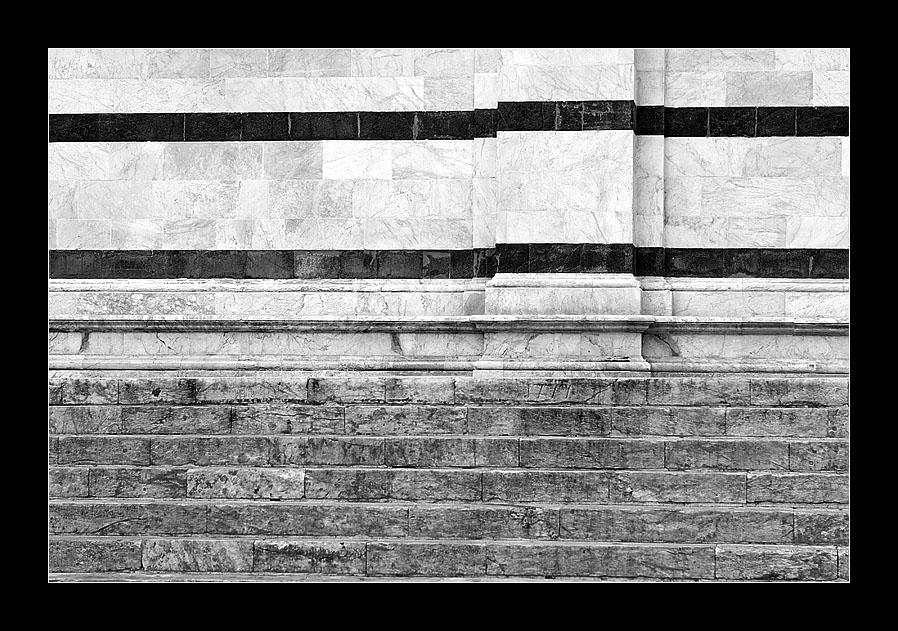 my tuscany views - siena (duomo) II
