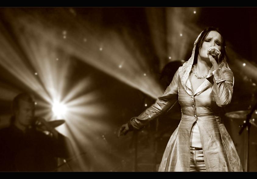 """My Winter Storm"" by Tarja"