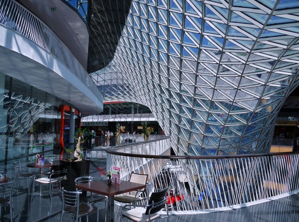 My Zeil Frankfurt