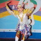 Myanmar Dance (MinnThar Dance)