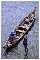 Myanmar, Fischer