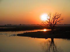 Myanmars Sonne