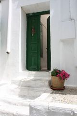 Mykonos    -  einladend