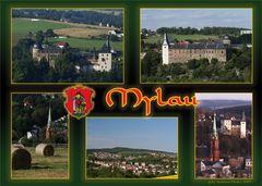 Mylau im Vogtland (2)